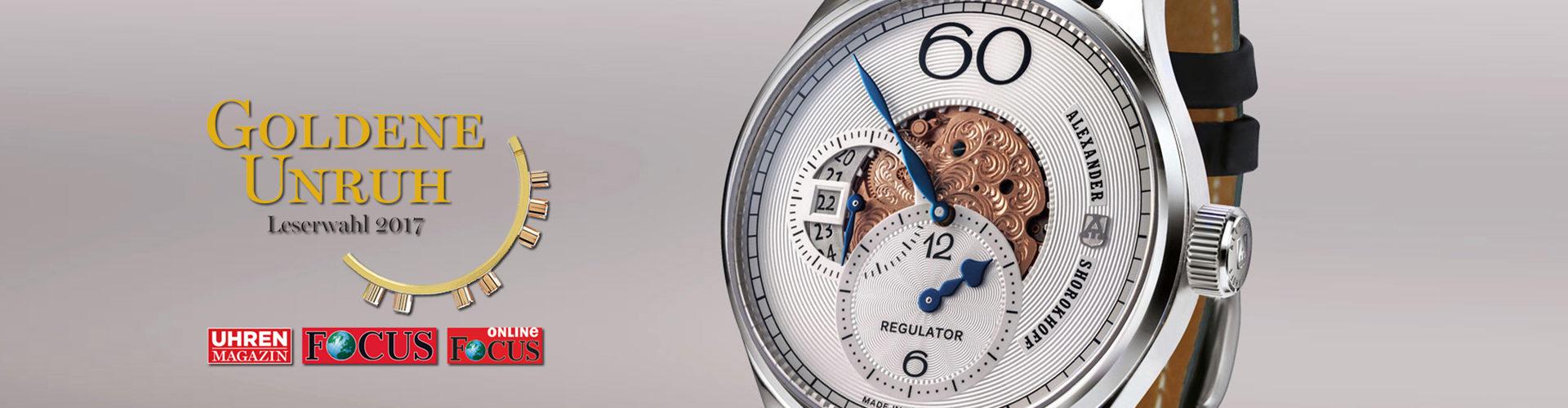 auszeichnung chronograph kunstvolle uhren deutsche luxus uhr