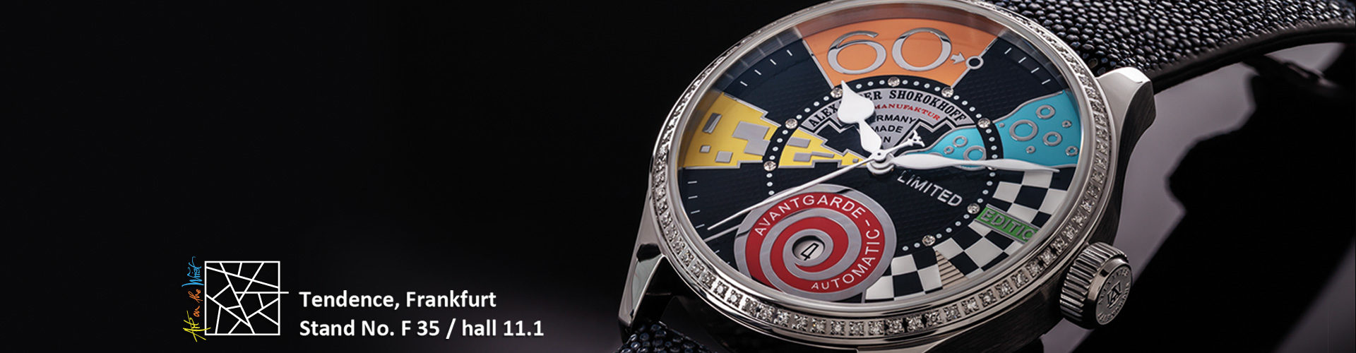 tendence AS awarded watch