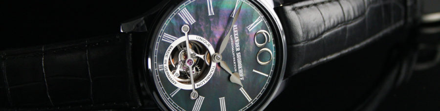 Tourbillon PVD Black_MOP